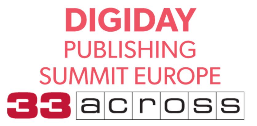 33Across_Digiday_Programmatic_Summit_Yuri_Burka