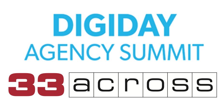 Digiday_Agency_Summit_33Across_Adam_Kadet_programmatic