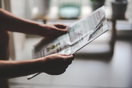 33Across Last Week Today: Last week's recap of adtech and programmatic news